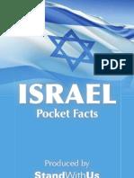 Israel Pocket Facts