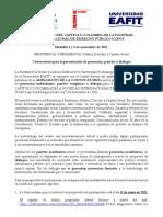 Ampliacion Convocatoria Icon s Medellin 2021