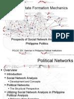 Philippine State Formation Mechanics - Part 2