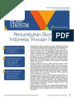 Berita Resmi Statistik Q4-2020