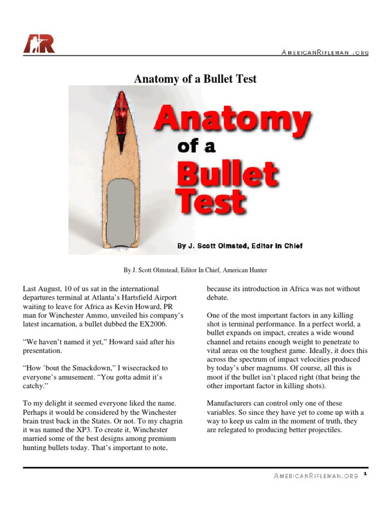 20096384333-anatomy_bullet_test | Bullet | Projectile Weapons