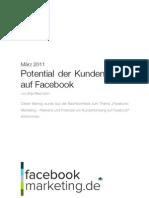 Kundenbindung Auf Facebook