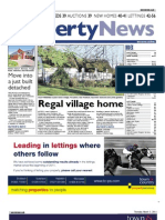 Worcester Property News 03/03/2011