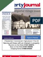 Evesham Property Journal 03/03/2011