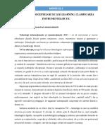 M1 - DEFINIREA CONCEPTELOR TIC ȘI E-LEARNING