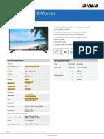 Dahua_DHL43-F600