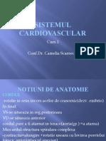 Sistemul Cardiovascular (1)