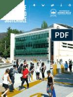 Reporte de Desarrollo Sostenible UNAB