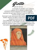 La Questione Giottesca