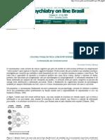 Conexionismo FPC 2009