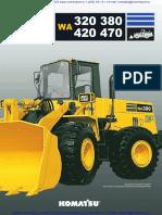 WA470-3