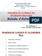 Maladie dAlzheimer 2020-2021
