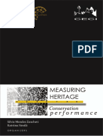 Assessing the Performance of Conservatio