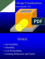 Structural Engineering  presentation_Gene