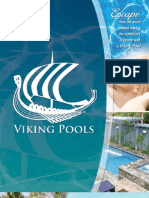 Viking Pools 2011 Catalog