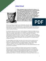 Platón y la Realidad Virtual