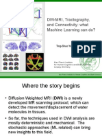 Diffusion MRI, Tractography,And Connectivity