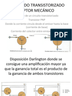 UT2-ENCENDIDO TRANSISTORIZADO RUPTOR MECÁNICO