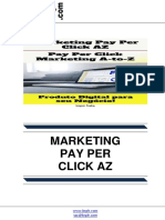 Marketing Pay Per Click AZ (Pay Per Click Marketing A-to-Z)
