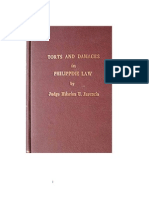Torts and Damages in Philippine Law