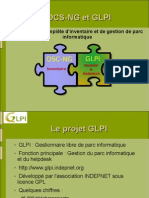 GLPI_Solutions_Linux