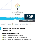 CAP 2 Social-Innovation