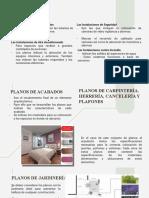 proyecto planos