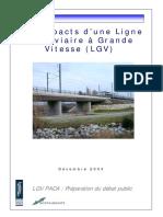 ImpactsLGVMeddec2004