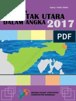Kecamatan Balantak Utara Dalam Angka 2017