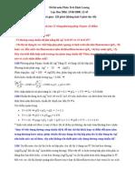 De thi và dap an-Quantitative2007-HK2-2009