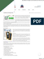 A importância da certificação de rede Datalink