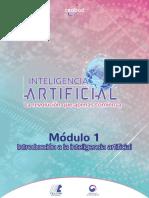 M1 Inteligencia Artificial