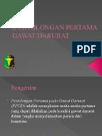 PPGD POLDA Gorontalo