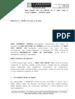 Impugnacao de Contestacao - Paulo Petronetto - Versao 005