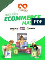 Temario Brochure Ecommerce Master