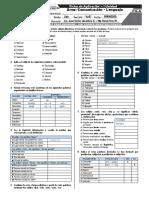 AD0104 - Ficha de Lexemas y Morfemas Para Tiempos de CoVid-19 - 2doS