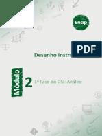 Módulo 2 - 1ª Fase do DSI Análise