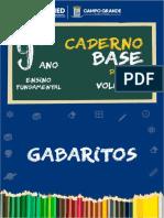 9_CADERNO BASE_ATIVIDADES 9º ANO_GABARITO