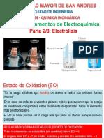 4 ELECTROQUIMICA- parte 2