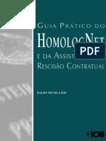 Guia PraticoHomolognet