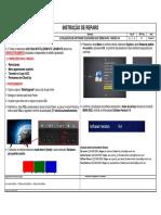 Instruções Atualizacao de Software Serie m1475 Versao v.4