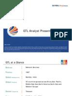 GTL_Analyst_Presentation