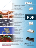LEDs Magazine 2011 Supplier Directory :