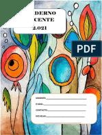 Cuaderno Docente (Secundaria)- Lucy 2021