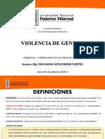 3. Violencia de Género 2020-i