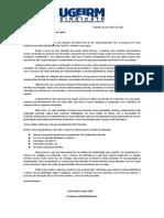 Of 16 - Ugeirm Secretarias Municipais de Saúde