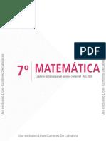 20258 - CT U1 - Matematica 7