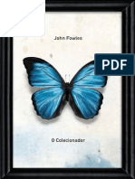 O Colecionador - John Fowles (Darkside)