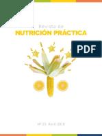 Nutricion practica