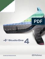 Studio_One_4_Quick_Start_Guide_FR-Copier